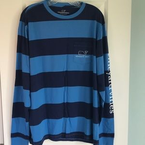 NWT Vineyard Vines Rugby